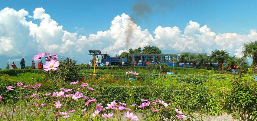 Sikkim- Darjeeling Package Tour
